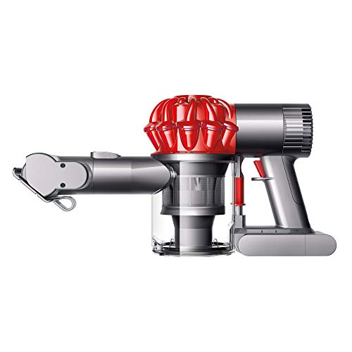 Dyson V6 Car + Boat Handheld Vacuum – Cordless (Renewed)