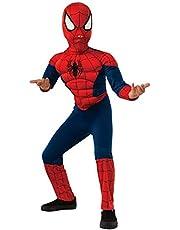 Superhero Costume For Boys