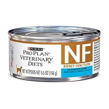 Amazon.com: Purina Pro Plan Veterinary Diets NF función ...
