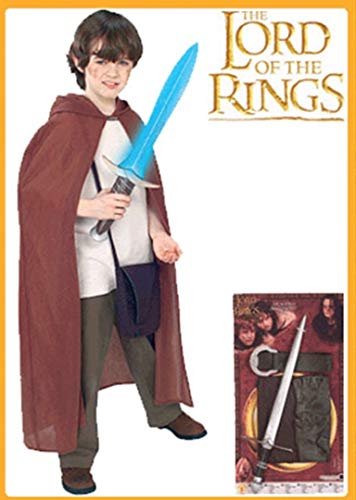 The Lord of the Rings Frodo Costume Accessory Kit - http://coolthings.us
