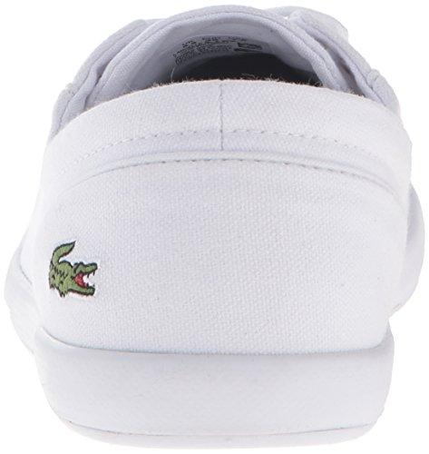 Lacoste Dames Lancelle Sneaker Wit