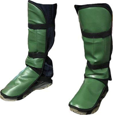 (Forester Trimmer Brush Gaiters Shin Guards)