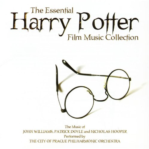 (The Essential Harry Potter Film Music Collection)