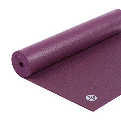 Manduka PROLite Yoga and Pilates Mat, Indulge, 71″