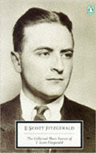 Amazon Collected Short Stories Of F Scott Fitzgerald