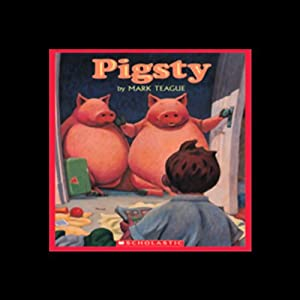 Pigsty Audiobook