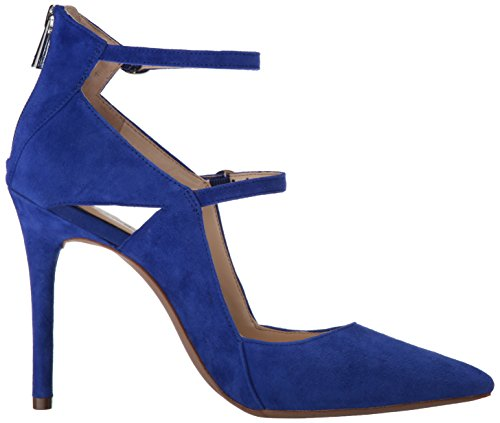 Jessica Simpson Femmes Liviana Pompe Bleu Violet