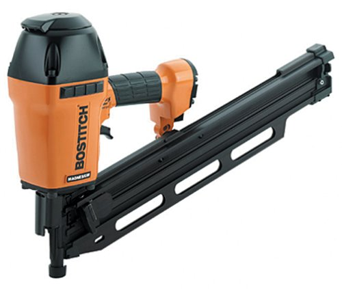 BOSTITCH N88RH Heavy Duty Round Head Nailer