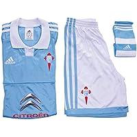 adidas H Conjunto Celta de Vigo FC 2015-2016