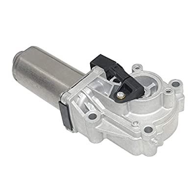 AKWH Transfer Case Actuator Shift Motor with Sensor 27107566296 For BMW e53 e70 X5 e83 X3 X6 e71, 27107541782, 27103455136, ATC400, ATC500, ATC700: Automotive
