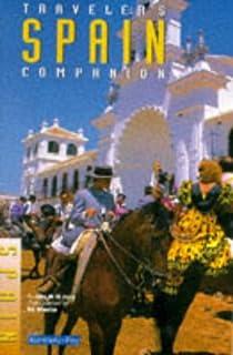 Spain (Travelers Companion)