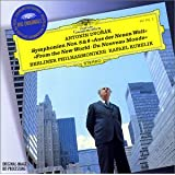 The Originals - Dvorak: Sinfonie Nr. 8 und 9 - Aus der Neuen Welt
