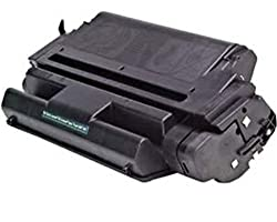 Bazic Bz909x-1 Re-manufactured Black Toner For Hp C3909x, 1 Cartridge Per Box