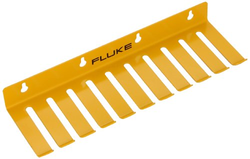 Fluke H900 Test Lead Holder, 27.9cm Length x 8.9cm Width x 3.2cm Height by Fluke