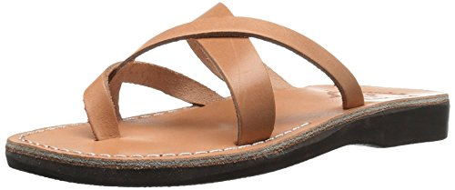 Jerusalem Sandals Womens Abigail Slide product image