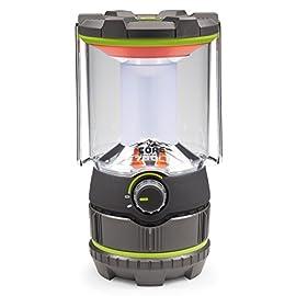 CORE 750 Lumen CREE LED Battery Bright Camping Lantern