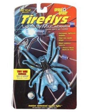 Tireflys Spoke Spider Motion Activated Light - (Spoke Spider)