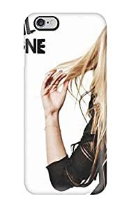 High Quality Shock Absorbing Case For Iphone 6 Plus-avril Lavigne What Hell People Women