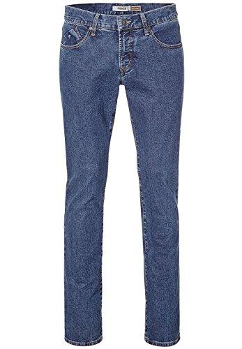 Blau dark Stone Storm 04 Homme Bleu Pantalon Pioneer HqBIwFx