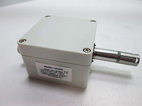 Omega Temperature Transmitter - 4