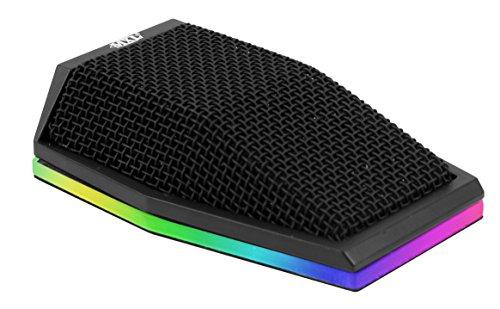 (MXL Mics Condenser Microphone, Multi-Color LED (AC-404-LED))