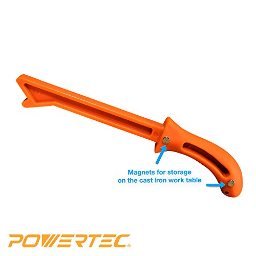 (POWERTEC 71029 Magnetic Push)