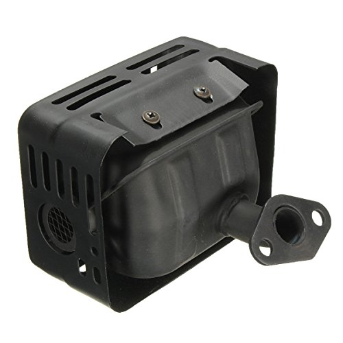 Lumix GC Exhaust Muffler Pipe Intake For Wacker 1540A for sale  Delivered anywhere in USA