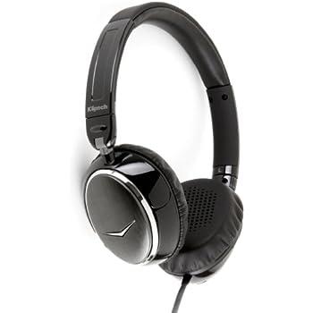 Amazon.com: Klipsch Reference ONE On-Ear Headphones