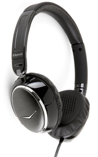 Klipsch Image ONE  Stereo Headphones - Stereo - Brushed Alum