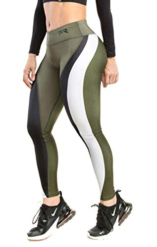 Fiber Sports Many Styles of Leggings Colombian Yoga Pants Compression Tights - Fiber Leggings