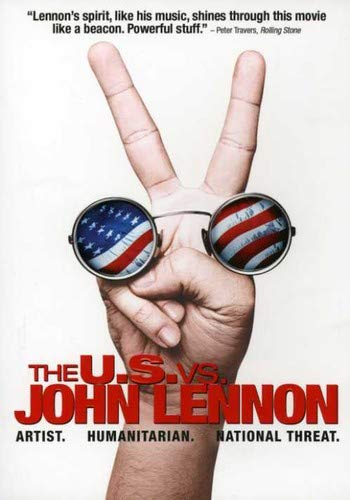 Price comparison product image The U.S. vs. John Lennon
