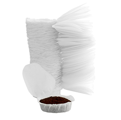 1 cup coffee pods - 2