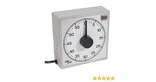 0 015% Accuracy GraLab Model 171 60 Minute General Purpose