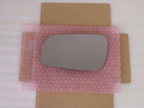 Quattro Mirror Glass - 6