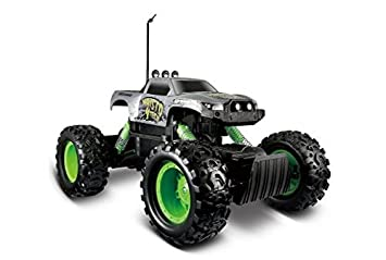 Amazon Com Rc Cars Monster Trucks Remote Control Tri Band Off
