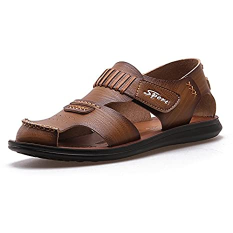 Chaussures FYios marron homme