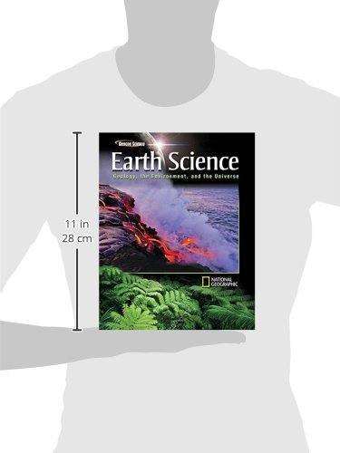 Glencoe Earth Science: Geology, the Environment, and the Universe ...