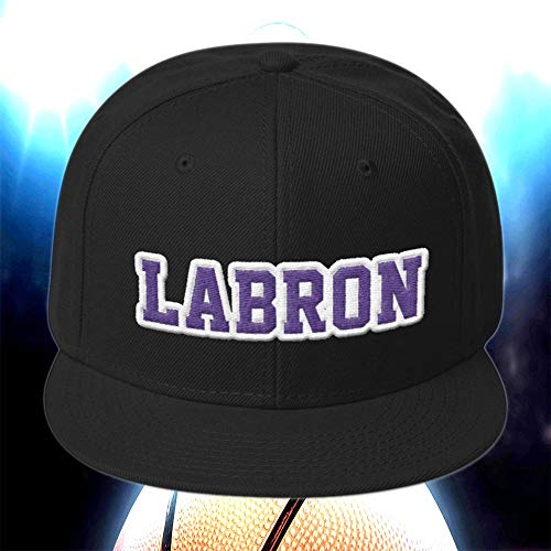 Labron The Goat King Of Baseball Number 23 Baseball Cap (Cavalier Embroidered Cap)