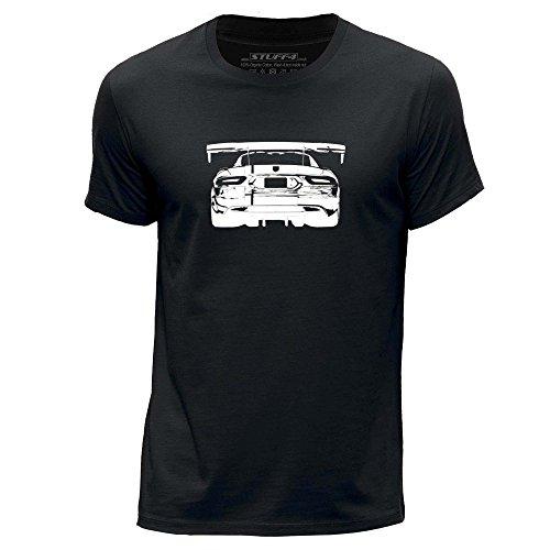 stuff4-mens-large-l-black-round-neck-t-shirt-stencil-car-art-viper-acr