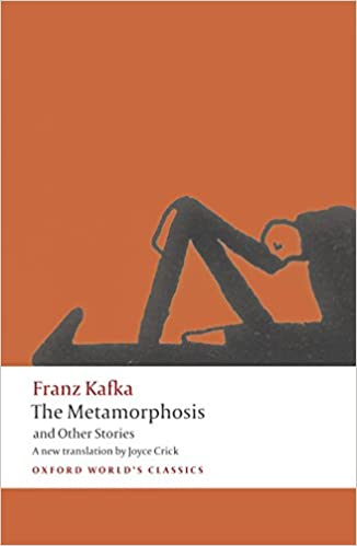 Amazon Com The Metamorphosis And Other Stories Oxford World S