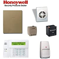 Honeywell Ademco Vista 20p With 6160 Keypad Version: 9.12 Alarm Kit
