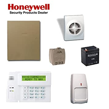honeywell home security systems. honeywell ademco vista 20p with 6160 keypad version 912 alarm kit home security systems
