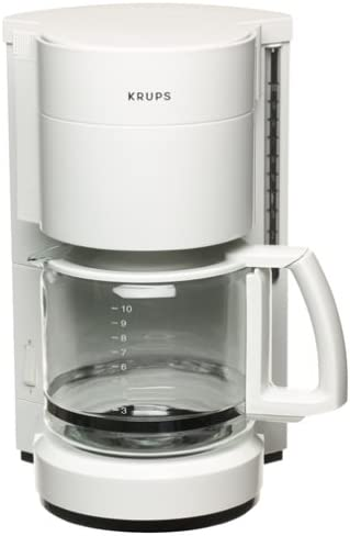 Factory-Reconditioned Krups R321-71 Pro Cafe 10-Cup Coffee Maker