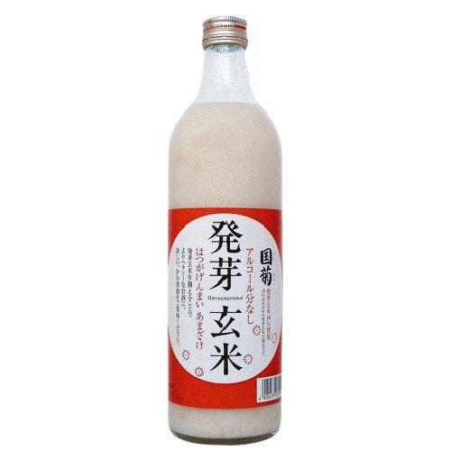 国菊 発芽玄米甘酒 720ml