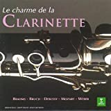 Le Charme de la clarinette