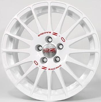 """WRL Llanta superturismo WRC, anchura x altura: 6 x 14 """""""