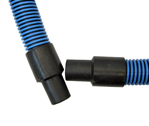 CPR Aquatic bluee Wet Dry Connection Hose, 4 ft