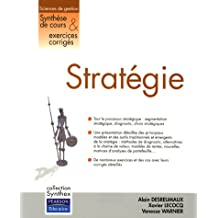 Strategie synthex