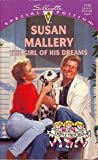 The Girl of His Dreams, Susan Mallery, 0373241186