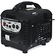 Portable 2000Watt EPA Gas Generator 4-Stroke Emergency Gasoline Camping RV